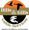 Bill and Gills Guide Service