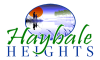 Haybale Heights Resort