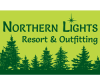 Northern Lights Resort,  Outfitting