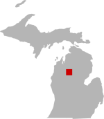 Missaukee County, MI