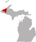 Ontonagon County, MI