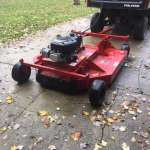 Swisher 52 inch Trail Cutter ASKING PRICE LOWERED BY $300 BUCKS!!