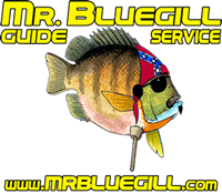 Mr. Bluegill Guide Service