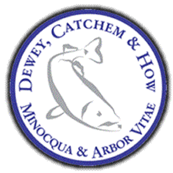 Dewey Catchem and How Bait Shops