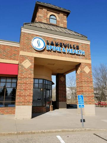Lakeville Spine & Health Office