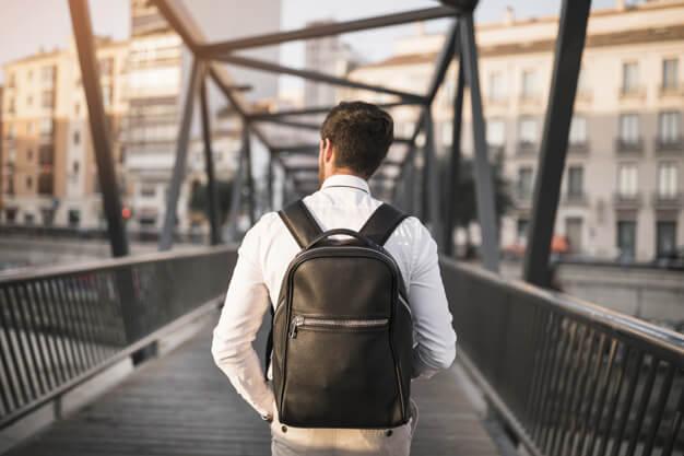 backpack concerns