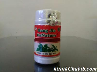 Obat Kutil Kelamin di apotik Gangjie