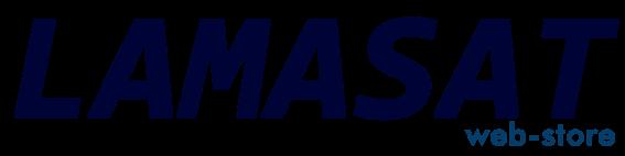 Lamasat Landscape Logo