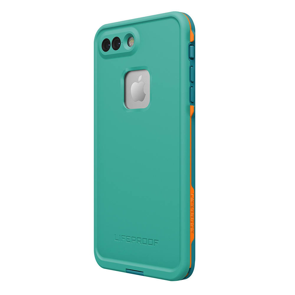 huge discount 0ca91 1ccb7 TJM - LIFEPROOF FRE for Apple iPhone 7 (Sunset Bay Teal) - LamboPlace.com
