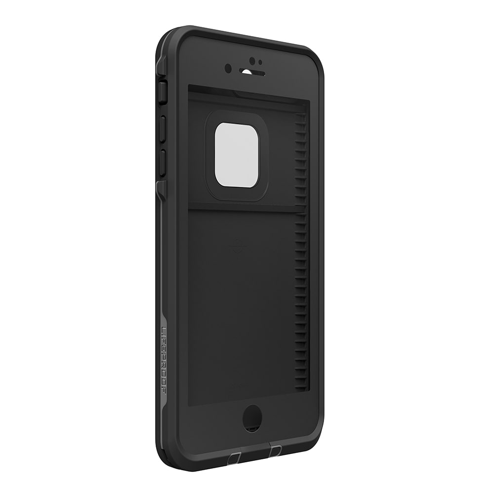 size 40 cff51 47a4f TJM - LIFEPROOF FRE for Apple iPhone 7 (Asphalt Black) - LamboPlace.com