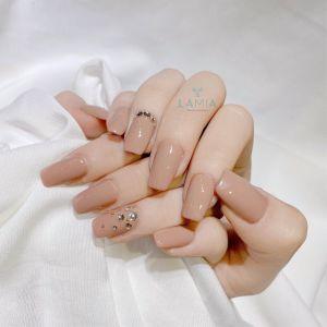 ✨𝑻𝒐𝒏𝒆 𝑵𝒂̂𝒖 𝑻𝒂̂𝒚, 𝒕𝒐̂𝒏 đ𝒐̂𝒊 𝒕𝒂𝒚 𝒏𝒂̀𝒏𝒈 𝒕𝒓𝒂̆́𝒏𝒈 𝒔𝒂́𝒏𝒈✨ 아름다운 한국 매니큐어