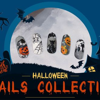 HALLOWEEN NAILS COLLECTION 2019