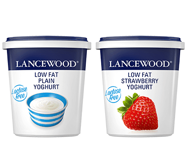 Lactose Free Low Fat Yoghurt
