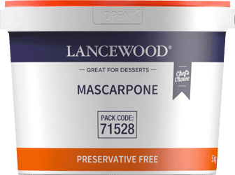 Mascarpone FSI