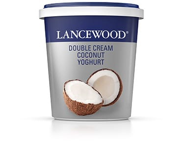 Double Cream Coconut Yoghurt