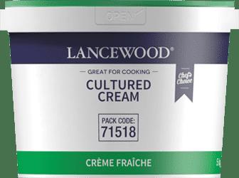 Cultured Cream FSI