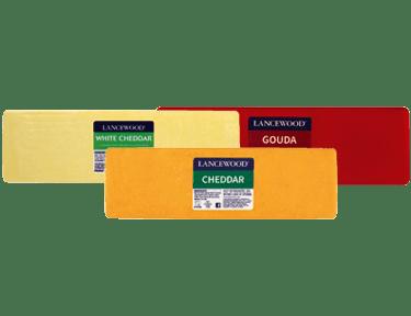 FSI Hard Cheese