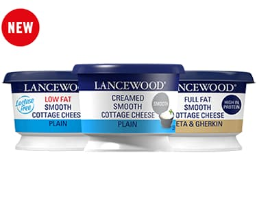 Smooth Cottage Cheese