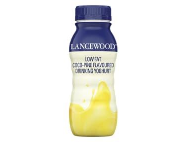 Low Fat Coco-Pine Drinking Yoghurt