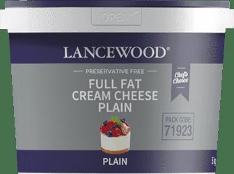 Full Fat Cream Cheese FSI