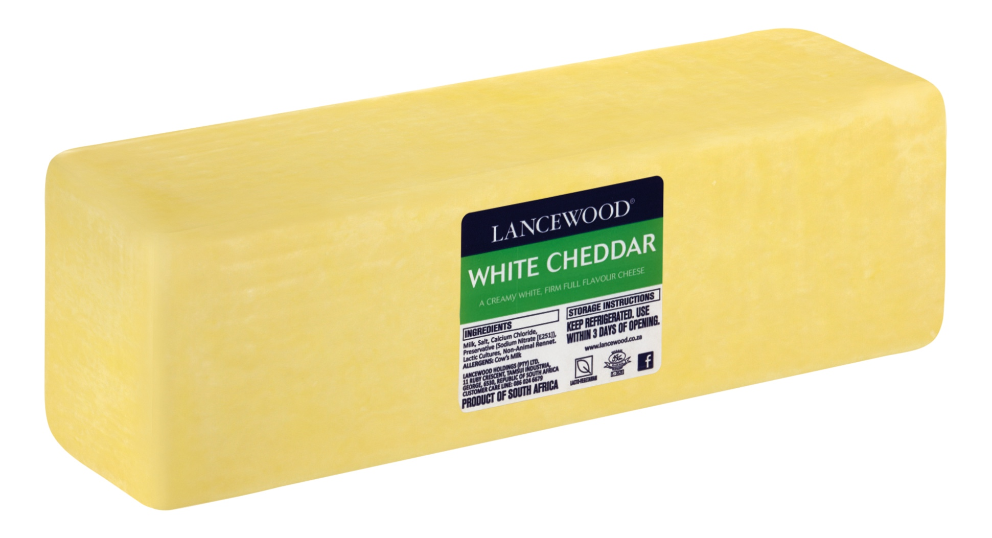 White Cheddar Bulk