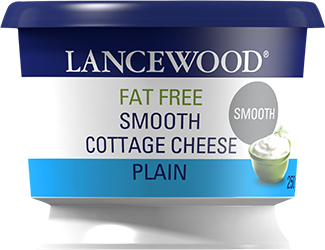 Fat Free Smooth Cottage Cheese