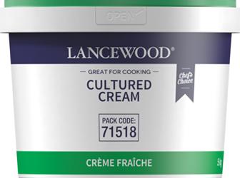 Cultured Cream Bulk