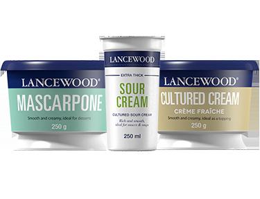 Cream Products