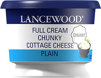 Full Fat Chunky Cottage Cheese