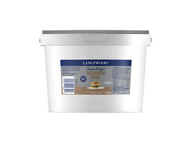 Mushroom Sauce FSI