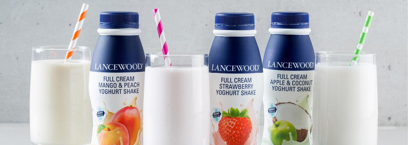 Full Cream Yoghurt Shake