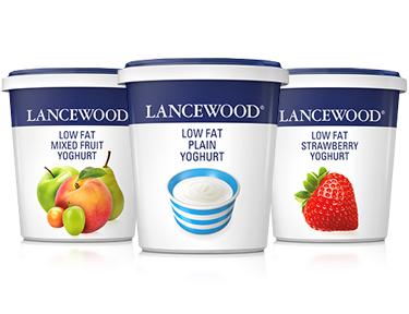 Low Fat Yoghurt