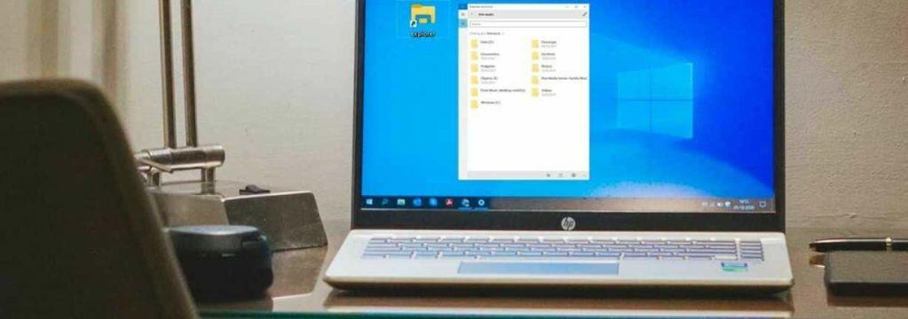 Así puedes probar el nuevo explorador de archivos de Windows 10 1