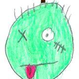 Evil Blob Monster