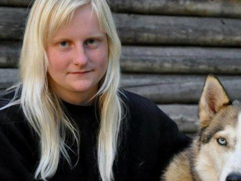 Johanna Fredin