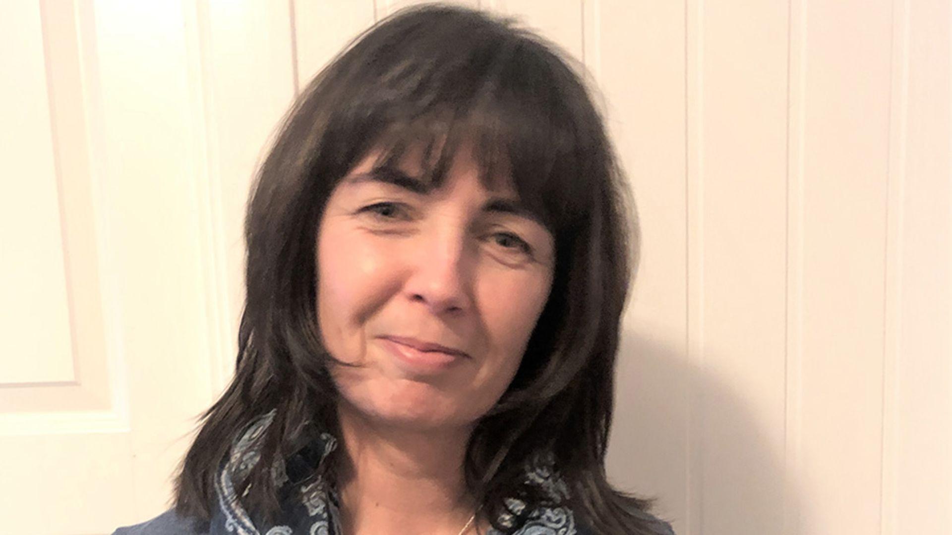 Hon blir rektor på nya Realgymnasiet i Örebro