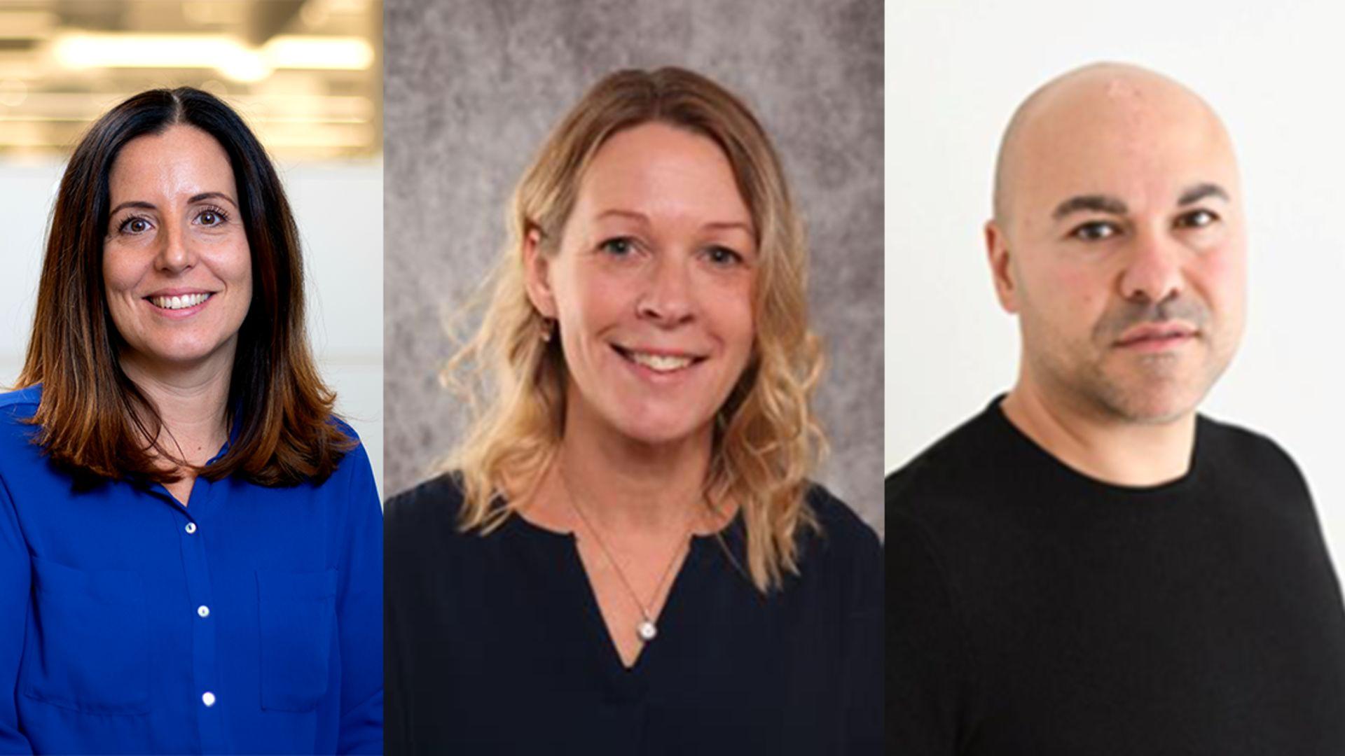 Vi välkomnar tre nya biträdande rektorer till Magnetica