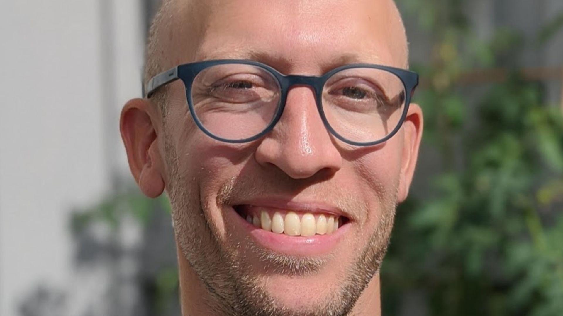 Pedagog på Realgymnasiet i Stockholm nomineras till Guldäpplet 2020