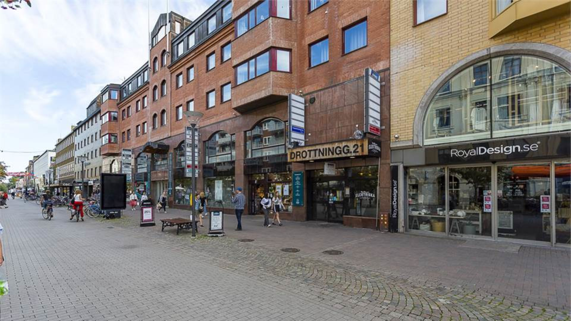 Här startar Realgymnasiet i Karlstad