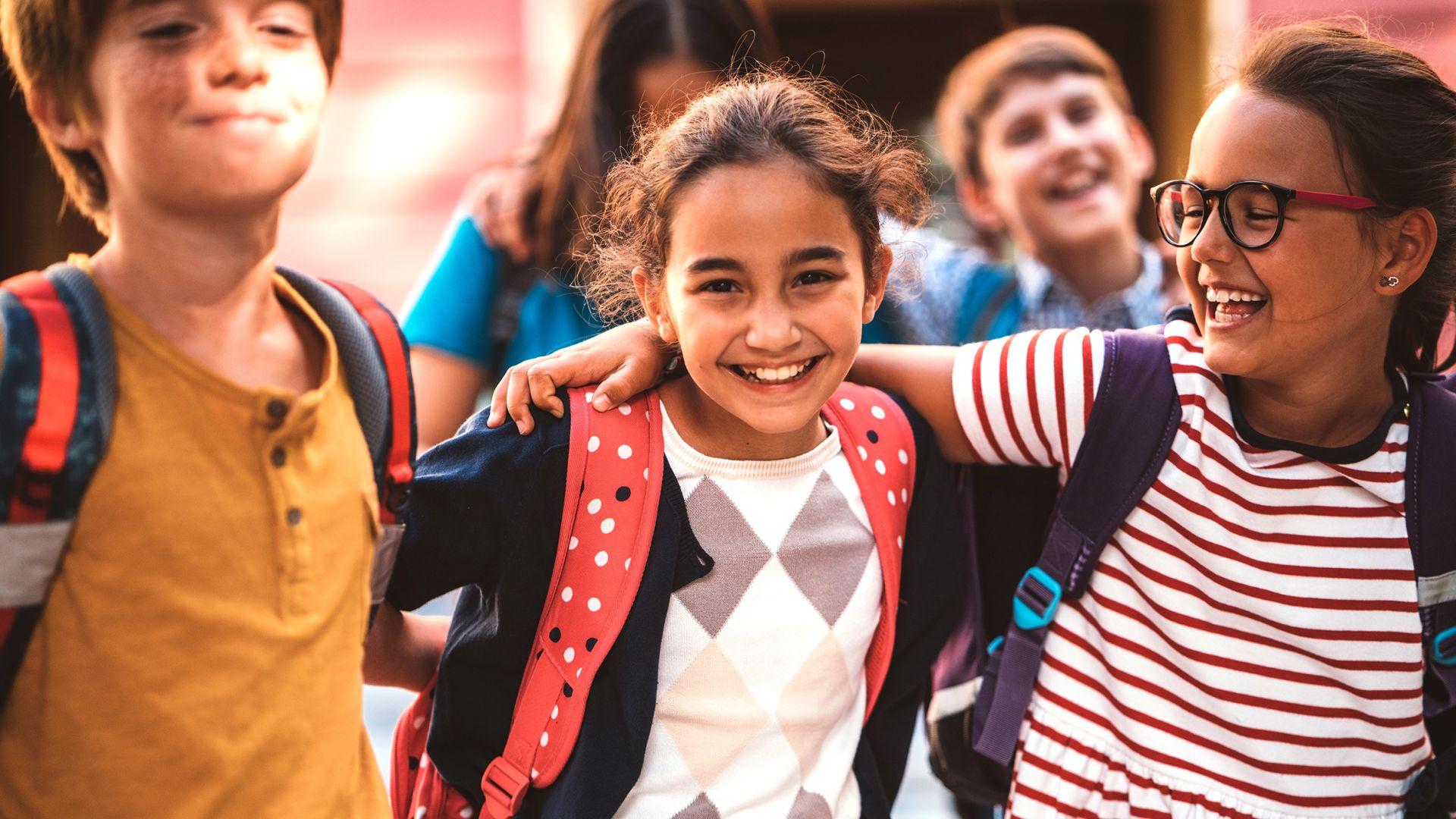 Erlaskolan Södra utökar med förskoleklass och årskurs 1 till hösten 2022