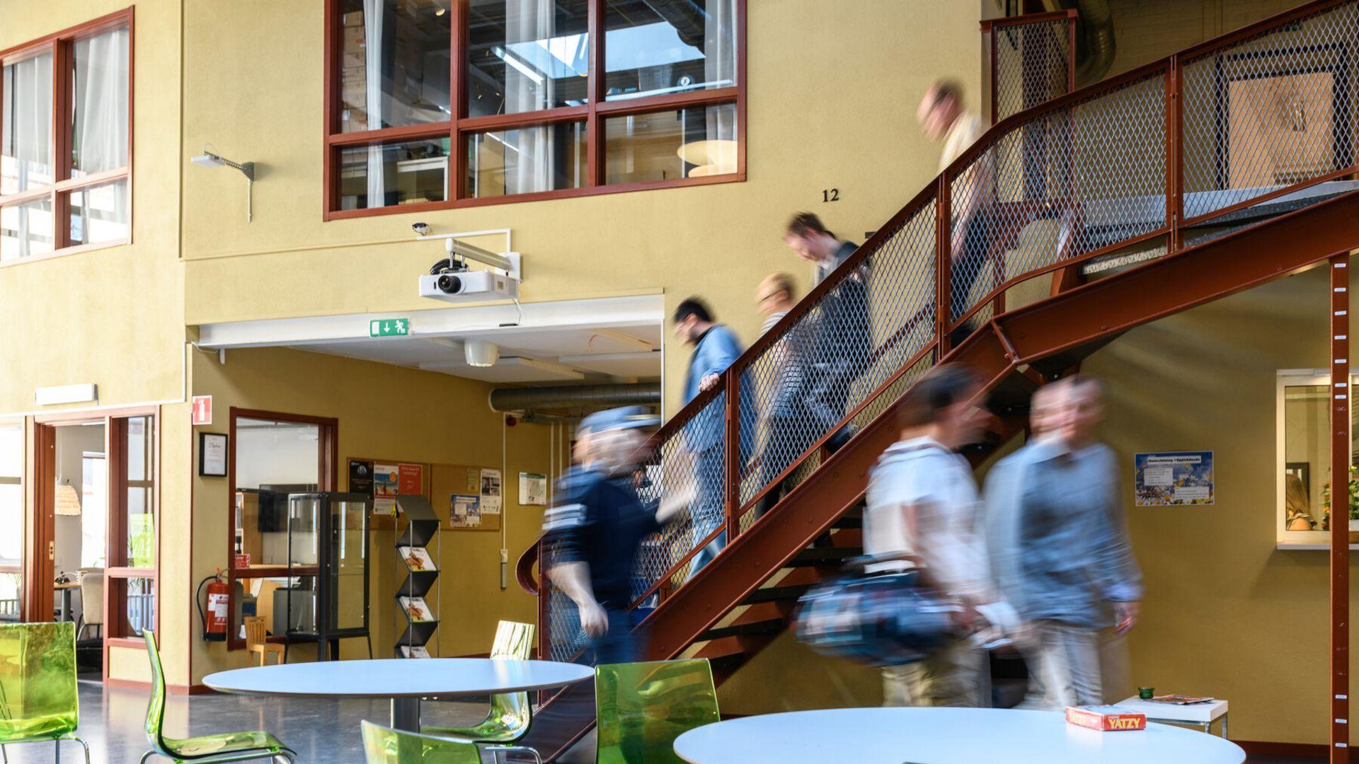 Realgymnasiet startar i Luleå