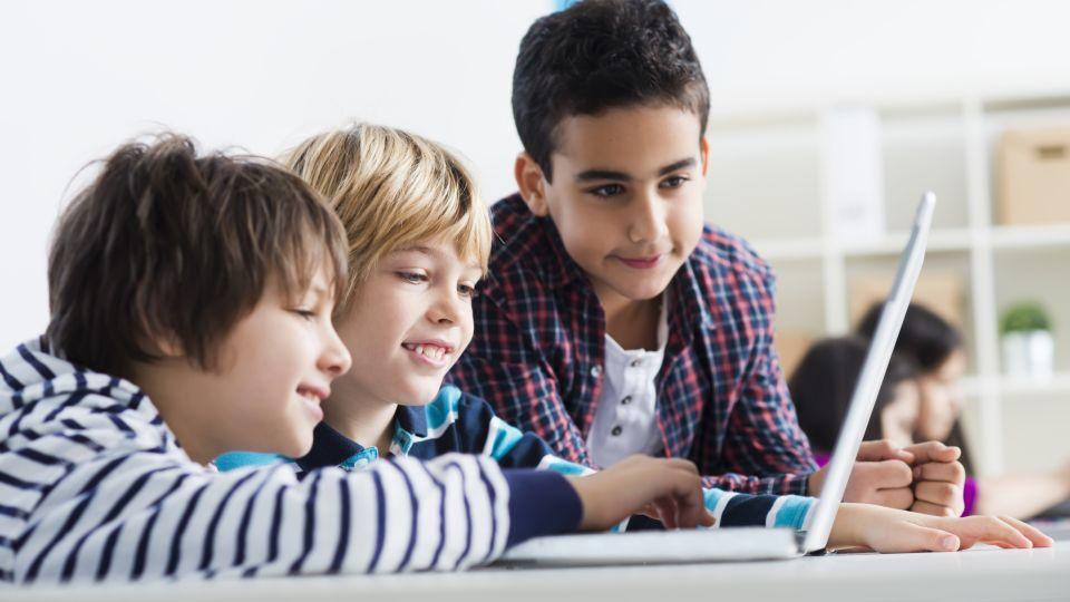 Lärandegruppen växer i och med strategiskt förvärv av Magnetica Education