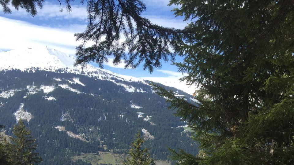 Reseledarutbildning med STS Alpresor i Österrike