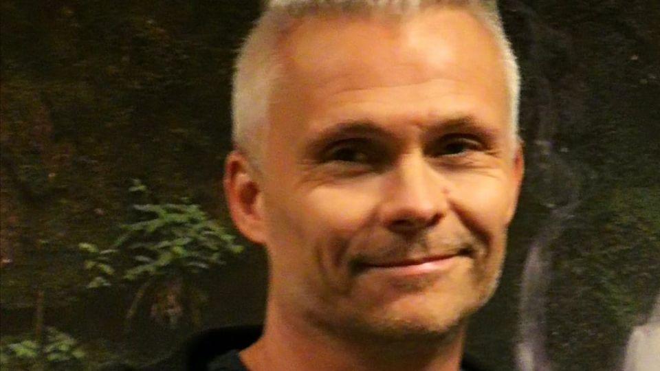 Tre snabba med Mats på Estet-Media