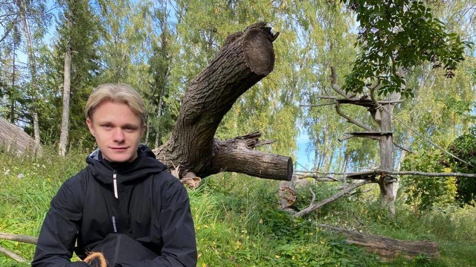 Partnerskap är viktigt för oss - I Furuvik genomförs kursen djurparksdjur.