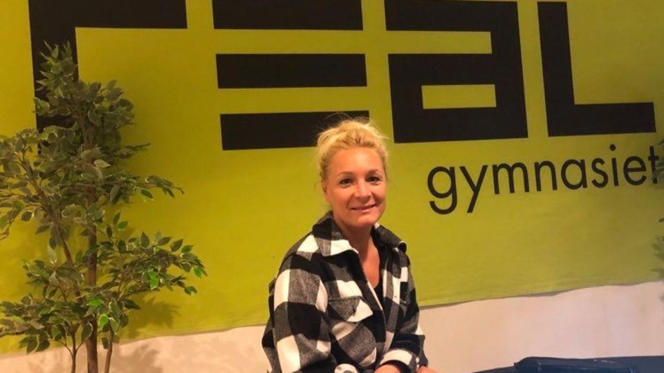 Träffa Maria, svenska lärare och specialpedagog