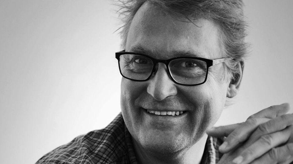 Han blir rektor på nya Realgymnasiet i Växjö