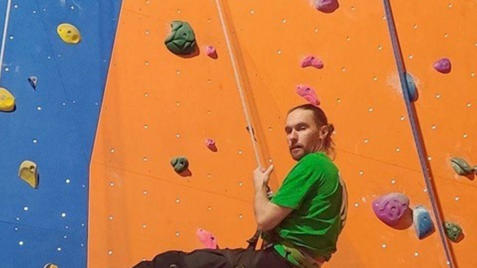 Natur & Äventyr - Träffa Micke på Mono Loco, en samarbetspartner