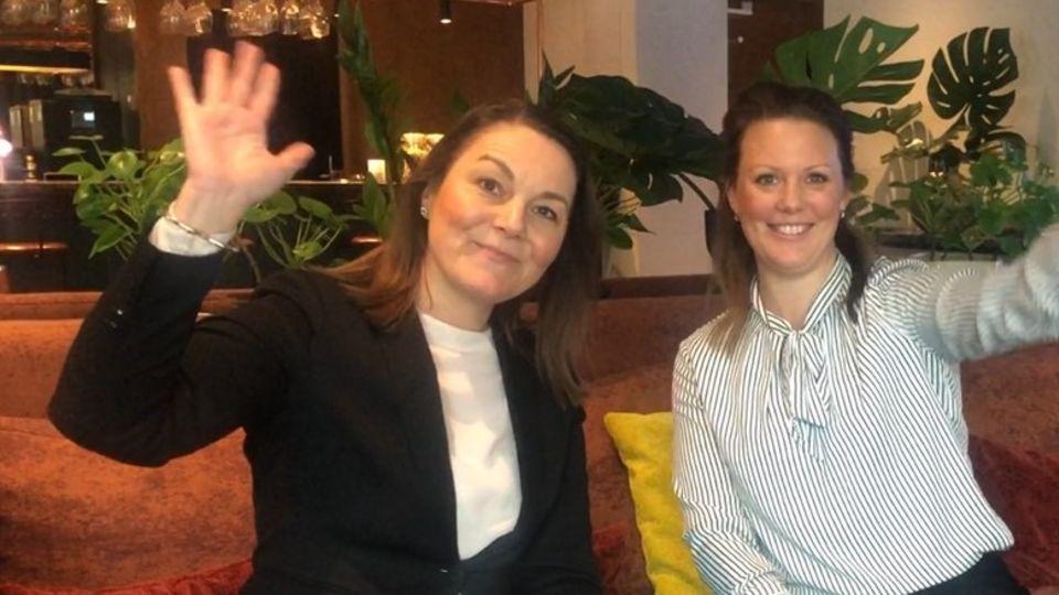 Nordich Choice Hotels om utbildningen och branschens framtid