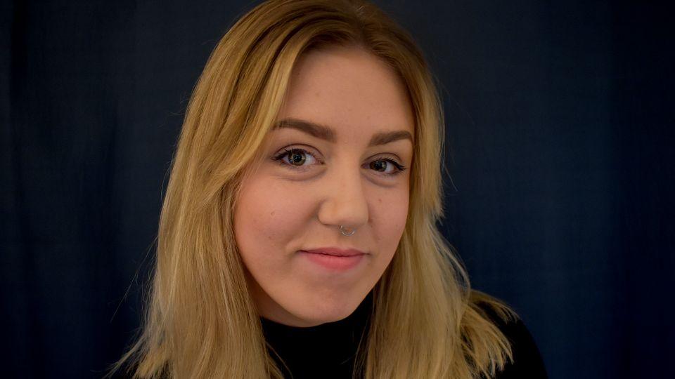 Möt Marlene - lärare i svenska och biologi
